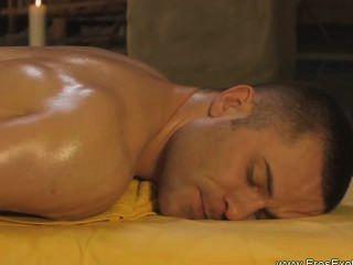 Masaje anal íntimo más profundo