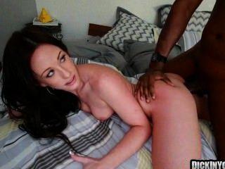 Jennifer blanco obtener gang negro banged_2_clip2