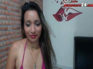 Sencilla edelmira en singapur webcam fácil de seducir con ejac