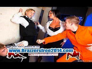 Brazzers todo o nada licia solis \u0026 danny d