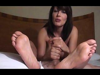 Sexy mature asian milf