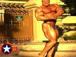 Musclebull markus ruhl 9 años de transformación