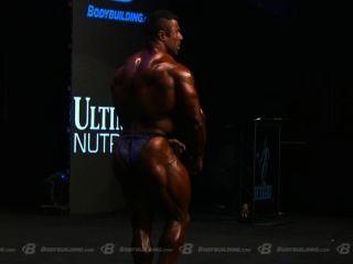 Musclebulls: 2014 mr.Olympia mens 212 rutinas de enfrentamiento