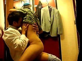 Parte de lujo pinay 2 del escándalo del sexo de la nave