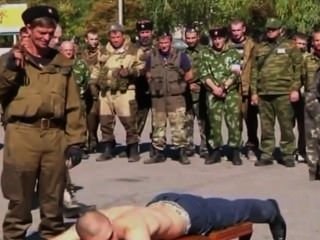 Amateur, ruso, gay, borracho, militar, bdsm