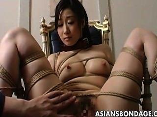 Japanese girl extrema esclavitud y consolador fuck japan adult.com/pornh