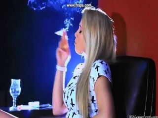 Fetiche de fumar