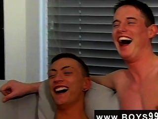 Gallo gay justin y oliver escogieron gay aaron joven en el tren