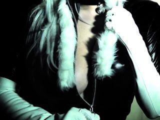 Tessa fowler como gato negro (teaser)