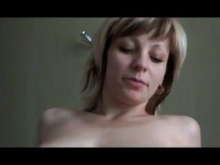Joder en el culo ucraniano mujer lirio
