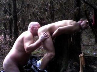Chicos están crucero en el bosque y maldito # 2