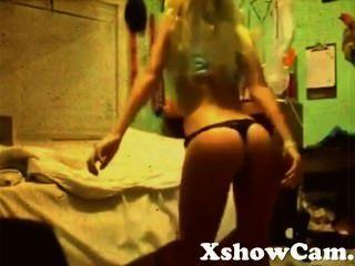 Caliente culo cámara web cam girl show en vivo