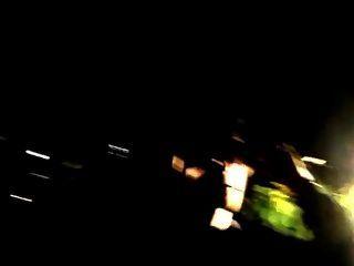 Raras kush alien sexo metraje rascacielos (video de la musica)