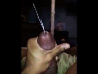 Gran dick nut