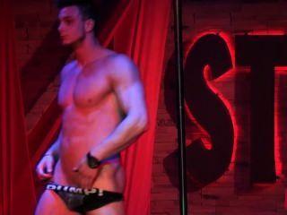 Stockbar mejores strippers masculinos en america del norte 016