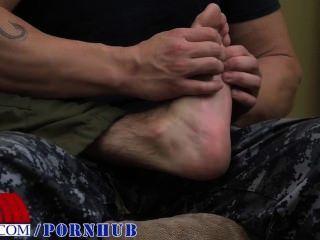 La fiebre del pie lleva a la mierda