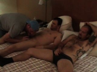 Brock \u0026 jack dos hot straight guys jugar
