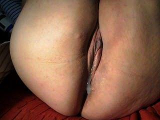 Hot cume para tu coño