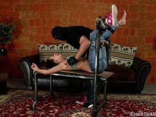 Czech ticklish girls clip 1