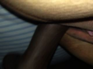 Latina quiere cum dentro de su coño