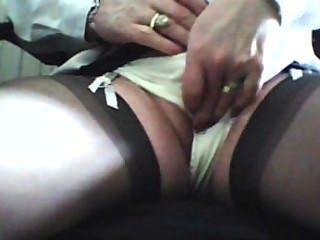 Panty panty húmedo y más