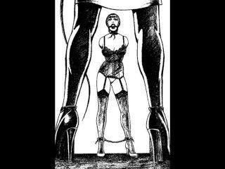 Girl vs girl catfight tribbing esclavitud lesiones lesbianas