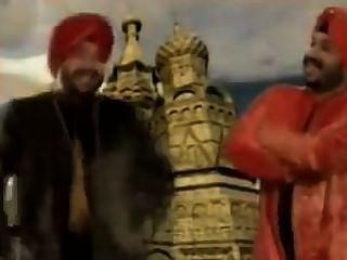 Profeta indio folla todo el universo