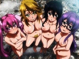 Akame ga matar hentai!