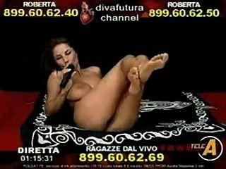 Roberta gemma pies