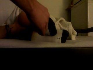 Quitarme los calcetines ex gfs