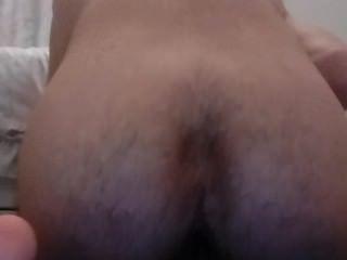 Virgen gay anal 18 años