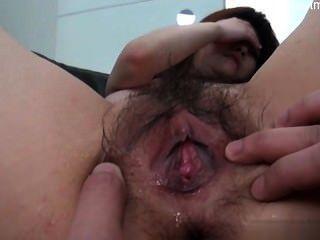 Sexy puta coño a la boca