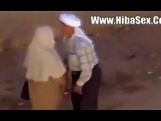 Viejo y su novia