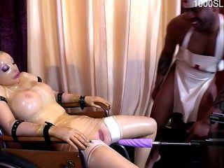 Mujer de 18 años slut hardsex