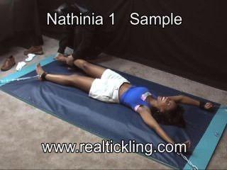 Muestra de nathinia