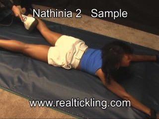 Muestra nathinia 2
