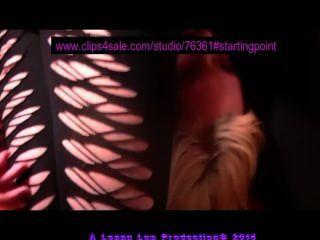 Clip corto 14 de www.lennyloowrestling.com