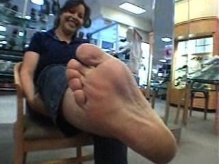 PASIONCOM - Lamer pies Contactos lamer pies en