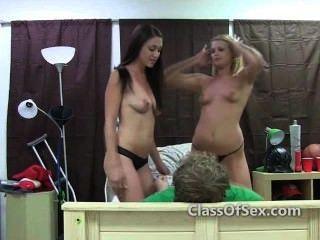 Teen teen babe blowjobs amateur sex tape