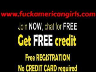 Xxx live sex cam girls sin tarjeta de crédito requerida