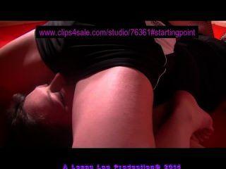 Otro clip corto 19 de www.lennyloowrestling.com