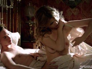Clemence poesy nude birdsong