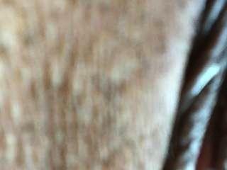 Córneo gran clit húmedo