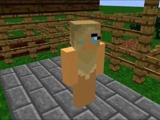 Minecraft hardcore anal