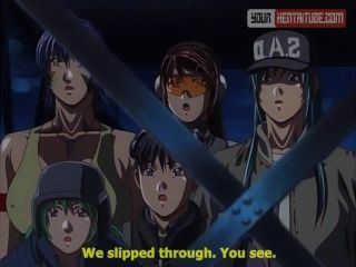 Disciplina episodio 6 su hentai tubo