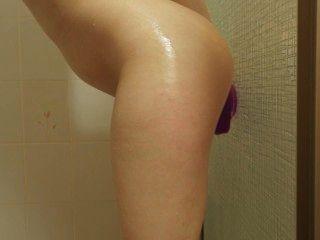 Búsqueda scribe shower scene acn