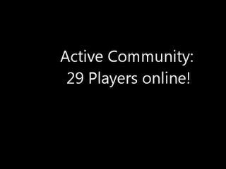 29 jugadores gang bang con grandes pollas