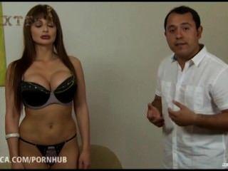 ¡Aficionado mexicano, nueva muñeca sexual del océano de aletta !!!