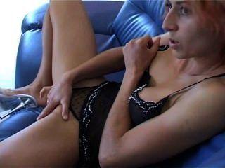 Une webcam girl française de chez desire cam que se masturbe devant la cam