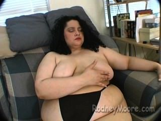 Veronica eves fat latina vintage aficionado solo bbw big tits and ass